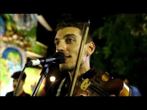 Passepartout full band Live!
