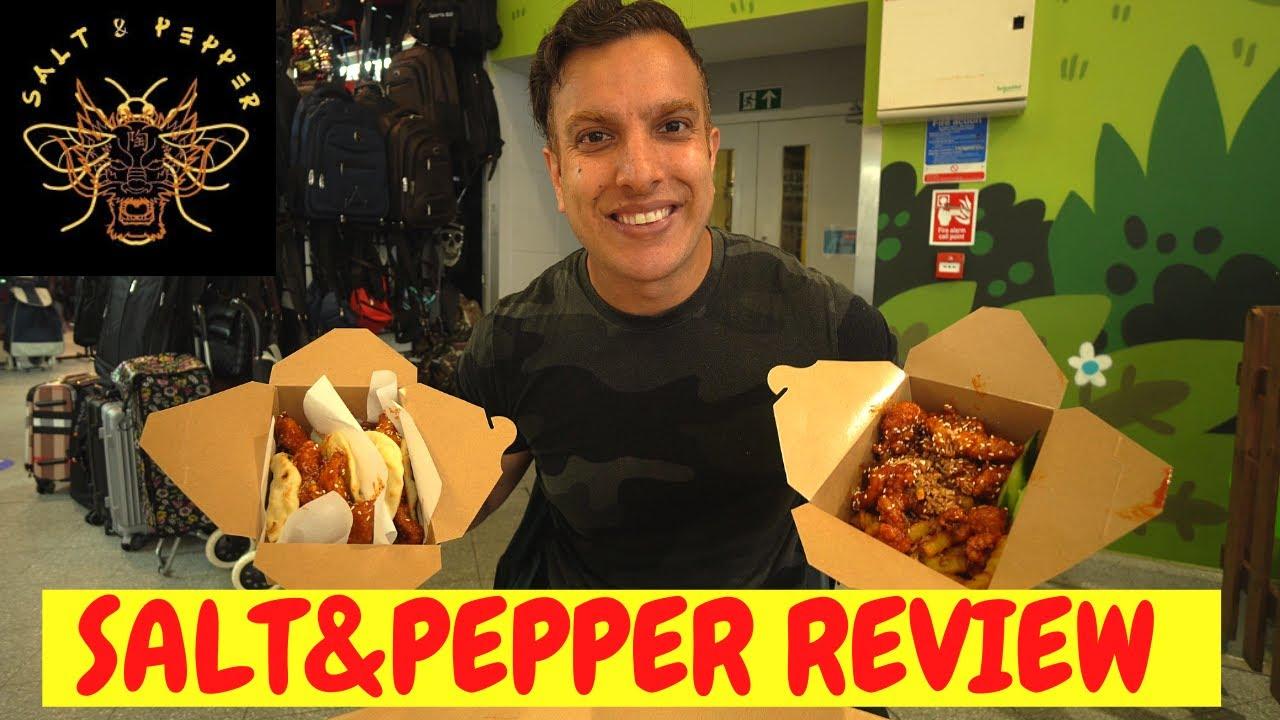 Salt & Pepper Review