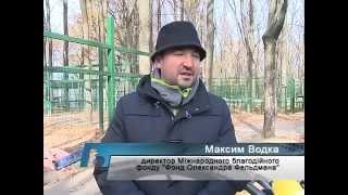 В Харькове родились 4 амурских тигренка