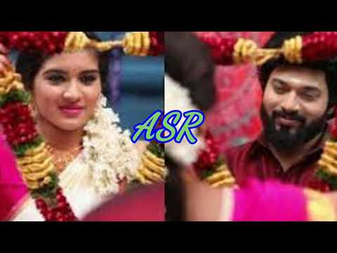 Unnai Partha La Athu Pothum Nee Cricha La Athu Pothum Sembaruthi Marriage Sembaruthi Wedding Song Fu