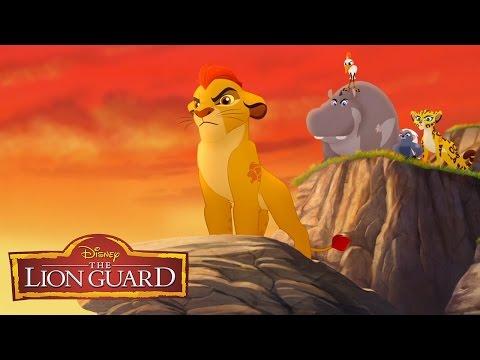 Trailer   The Lion Guard: Return of the Roar   Disney Channel