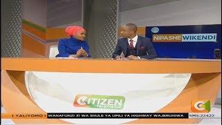 Ndio mwanzo wa mwanzo, Hii hapa sura mpya ya Nipashe #CitizenLipoJambo