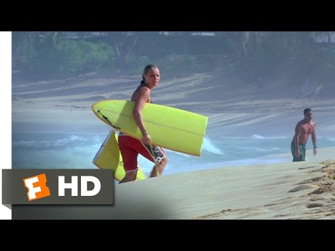 Blue Crush 39 Movie   Broken Board 2002 HD