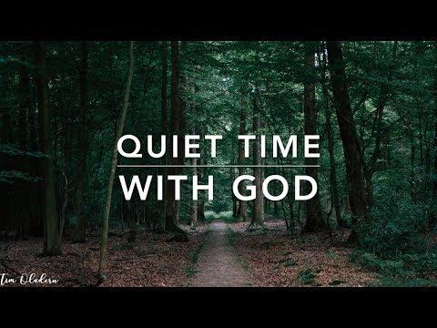 My Quiet Time - Piano Music | Meditation Music | Healing Music | Prayer Music | Worship Music
