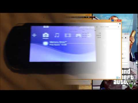 How to install CWCheat on PSP with Custom Firmware 6.XX