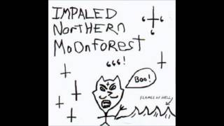 Impaled Northern Moonforest - Impaled Northern Moonforest (full album)