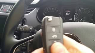 Skoda Octavia 2.0Diesel Automatic 2016
