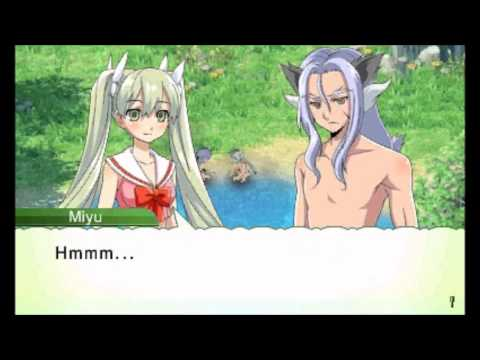 Rune Factory 4 Dating/Marriages (*Finished*)