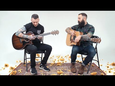 This Wild Life - Westside (Acoustic Tutorial)