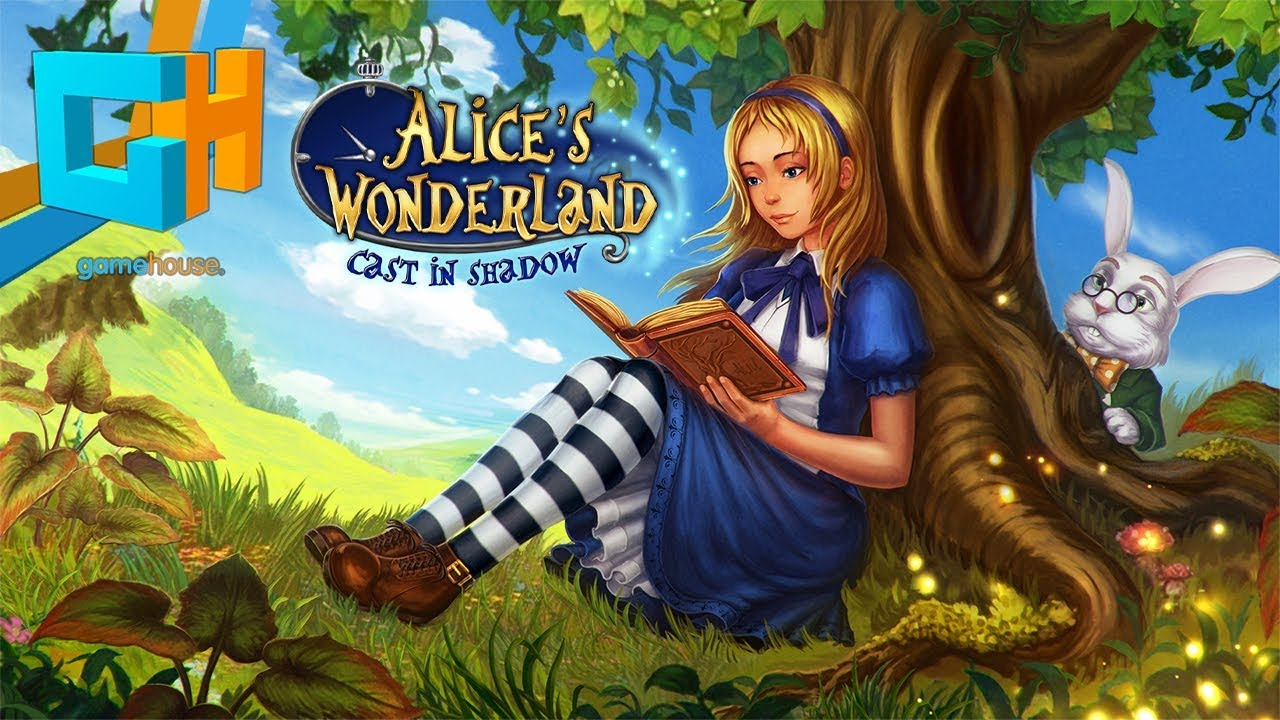 Alice S Wonderland Cast In Shadow Collector S Edition Gameplay Trailer Youtube