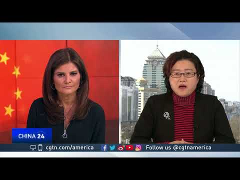 He Wenping discusses first-ever China, Afghan, Pakistan FM meeting