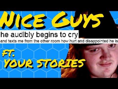 Nice Guys | DISTURBING Nice Guys Stories ft. YOU [2]