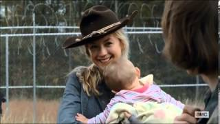 TWD Bring Beth Back (Take me to church)