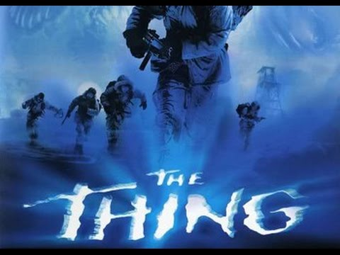 Скачать The Thing Игра - фото 11
