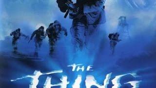 Обзор игры: The Thing (Нечто)