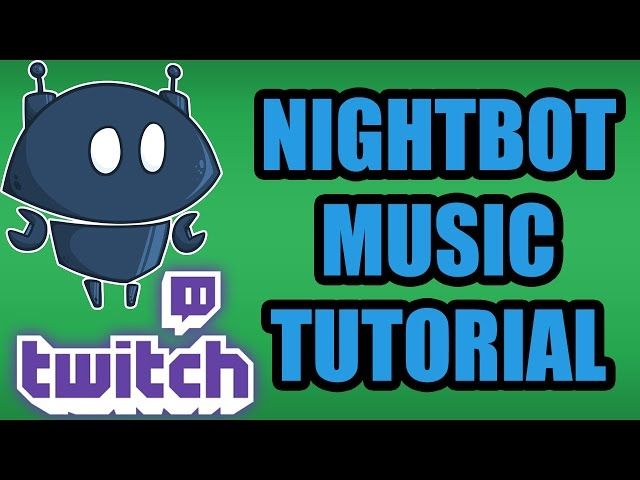 Nightbot Song Request Obs