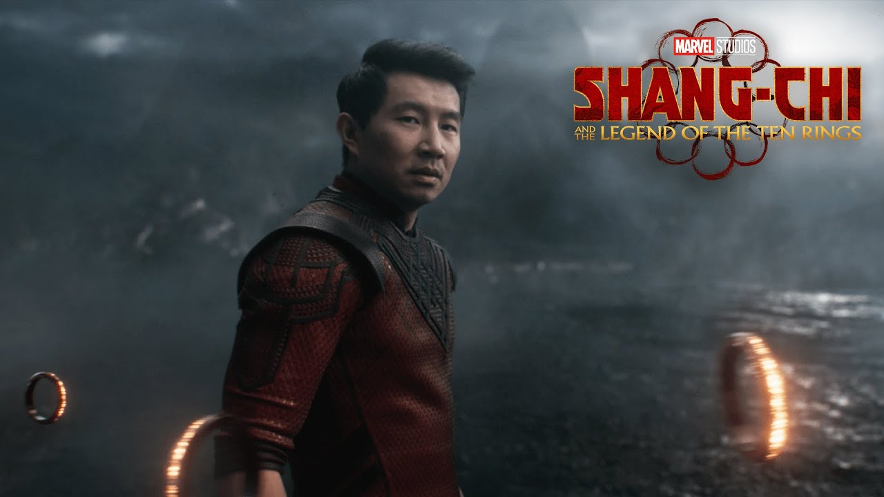 NEW MOVIE ALERT: Need | Marvel Studios' Shang-Chi and the Legend of the Ten Rings