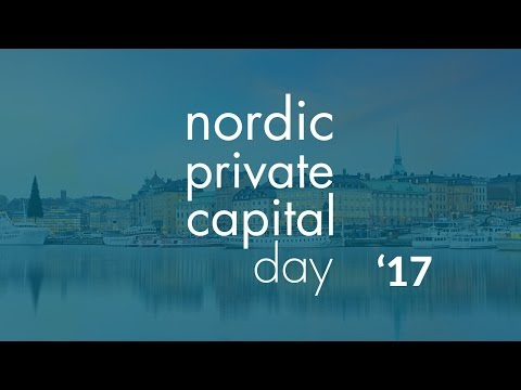 Nordic Private Capital Day | 14th February 2017 | Stockholm