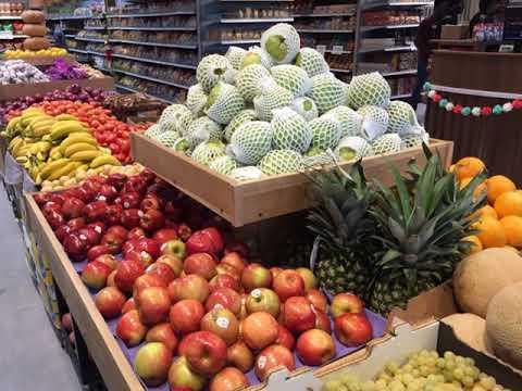 Trinethra Supermarket - Columbus, Ohio