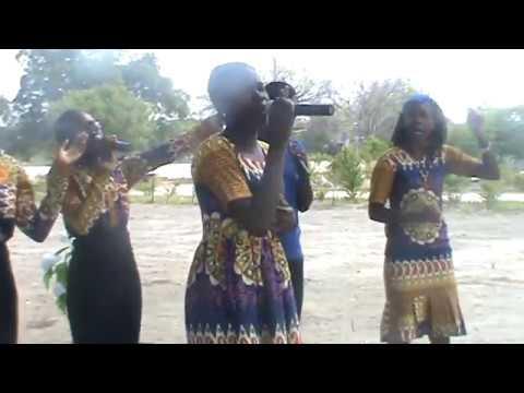 OHANGWENA UNITED IN WORSHIP DAY LIVE NAMIBIAN GOSPEL MUSIC