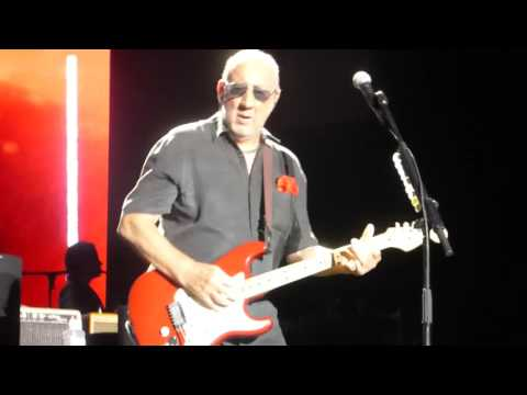 The Who - Who Are You - Vienna 2016
