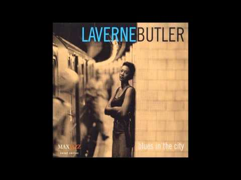 Laverne Butler This Bitter Earth