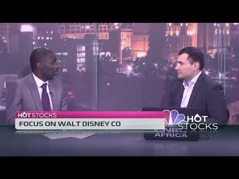 Walt Disney Co - Hot or Not