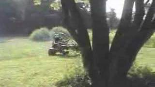 105 Horsepower Honda Odyssey