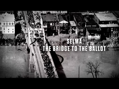 Image result for bridge to the ballot