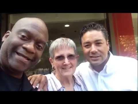 Nancy Sidebotham and Ken Houston Run For Mayor Of Oakland