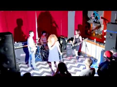 POST PINK: Live @ The Windup Space, Baltimore, 8/27/2016, (Part 1)