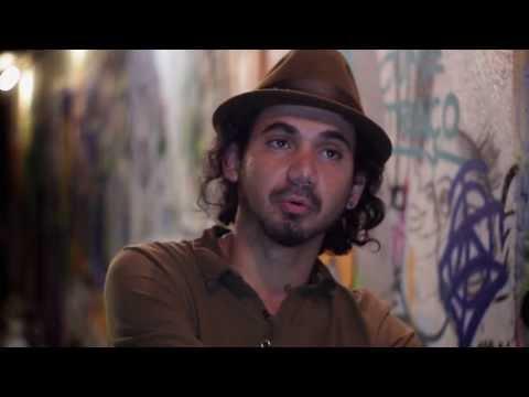 Eduardo Kobra - Video portrait
