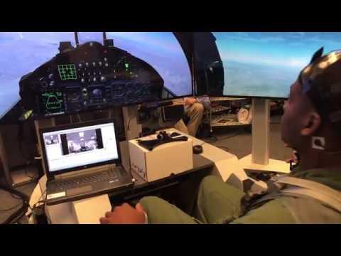 Warfighter Effectiveness Research Center (WERC) - Interview Maj Tossell