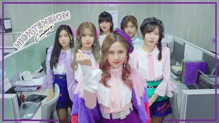 BNK48: Welcome To HIGH TENSION Company [CEO & Her Office]