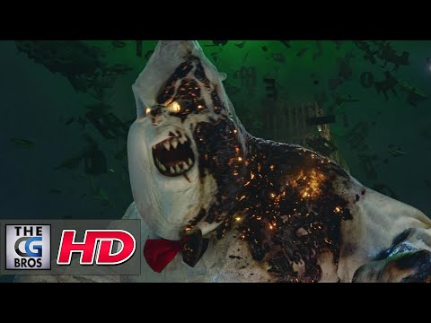 "CGI & VFX Breakdowns : ""Ghostbusters 2016"" - by MPC"