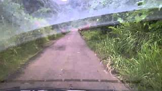 Driving In Dominica (2) 20110918