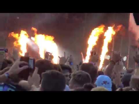 Post Malone - Congratulations - Lollapalooza Chicago 2018 4K