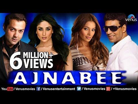 Ajnabee | Hindi Movies Full Movie | Akshay Kumar Movies | Latest Bollywood Movies -ENGLISH SUBTITLE