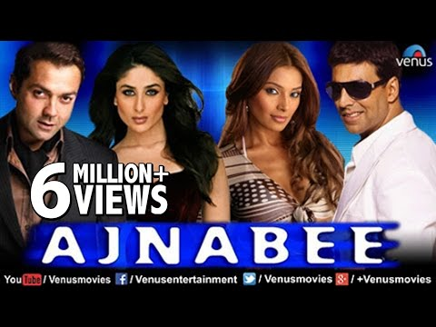ajnabee 2001 full movie free download mp4