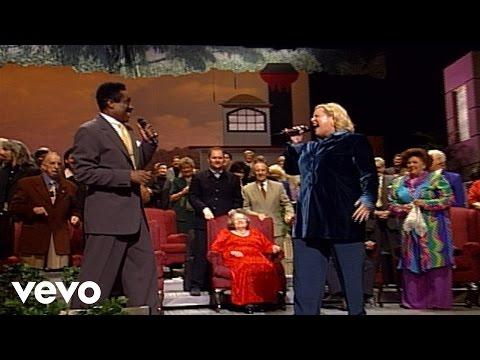 Sandi Patty, Jessy Dixon - My God Is Real [Live]
