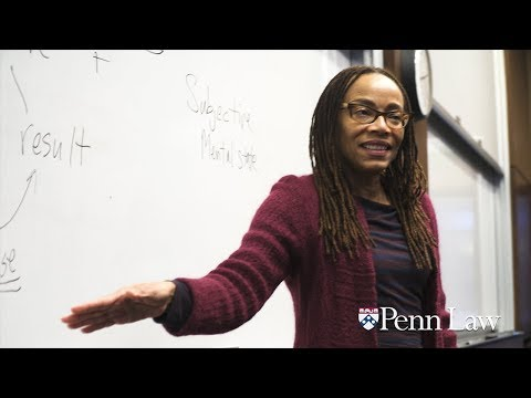 Transformative Thinkers: Professor Dorothy Roberts