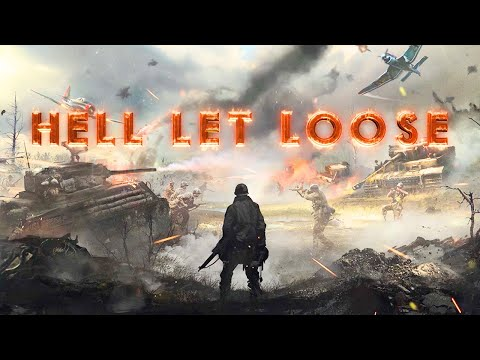 Hell Let Loose - Gameplay Announcement Trailer