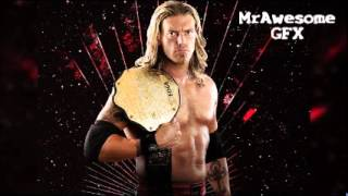 Edge Unused WWE Theme Song - Coming Home [High Quality + Download Link]