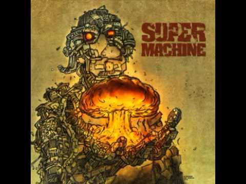Supermachine - Buffalo