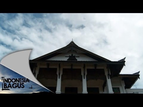 Indonesia Bagus - Kutai Kartanegara