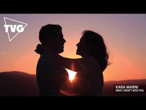 Angie Stone - Wish I Didn't Miss You (Kara Marni Cover)