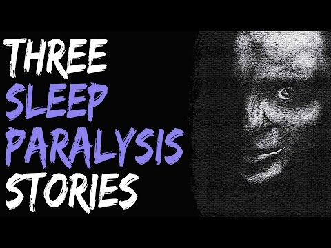 IN DARK SCARY TO STORIES TELL 3 THE
