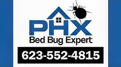 Chandler Bed Bug Treatment - (623) 552-4815   Bed Bug Exterminator