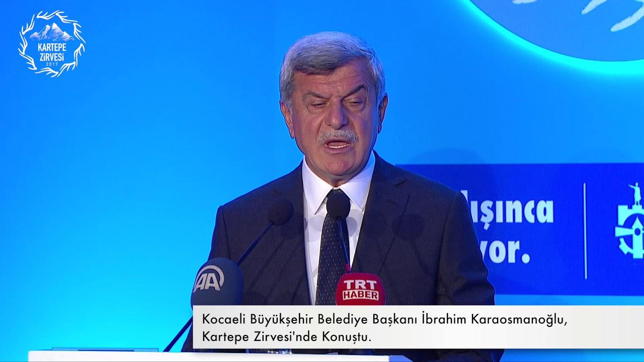 Karaosmanoğlu: 15 Temmuz Destanını, Cumhuriyetimizi yıkmak isteyenlere karşı yazdık.