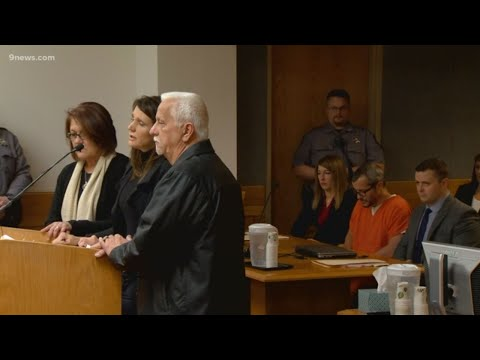 'You're an evil monster:' Families give emotional testimony during Chris Watts sentencing